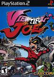 Viewtiful Joe (PlayStation 2)